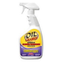 2008-9999 Smart Fortwo SUPREME CHEMICALS Oil Grabber Advanced Cleaner/Degreaser Concentrate