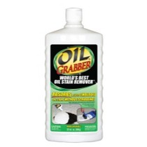 2004-2007 Scion Xb SUPREME CHEMICALS Oil Grabber® Oil Stain Remover