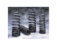 1993-1997 Mazda Mx-6 Suspension Techniques Lowering Springs - Lowering Coil Sport Springs (Front:1.0 inch/ Rear:1.0 inch)