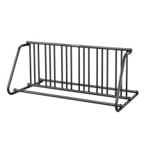 1991-1994 Honda_Powersports CBR_600_F2 Swagman Commercial Rack City Series Six D