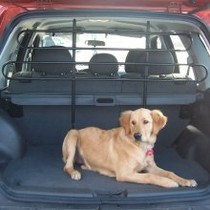 2006-9999 Mercedes CLS-Class Swagman Pet Product Pooch Guard Pet Barrier