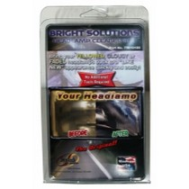 2005-9999 Mercury Mariner Symtech Headlamp Cleaner Kit
