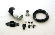 All Vehicles (Universal) Synapse Synchronic BOV Kit to Replaces Greddy Style BOVs