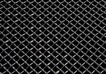 1991-1993 GMC Sonoma T-Rex Stainless Steel Wire Mesh Flat - 12x40 - Polished