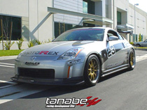 Nissan 350z Lowering Springs at Andy's Auto Sport