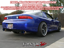 Mitsubishi 3000gt Exhaust Systems At Andy S Auto Sport