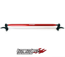 For Honda Prelude BB6 BB8 H22A 2PTS ULTRA RACING Steel Front Upper Strut Bar