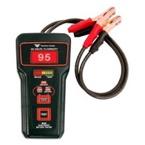 1962-1962 Dodge Dart Techno Tools 12V Electronic Battery Diagnostic Tester
