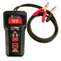 1962-1962 Dodge Dart Techno Tools Heavy Duty 12/24/36V Electronic Battery Tester