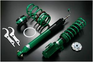 Coilovers for Honda Del Sol at Andy's Auto Sport