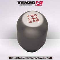 2002-2005 Honda Civic_SI Tenzo-R Shift Knobs - Type-R
