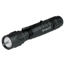 1993-1997 Toyota Supra Terralux LED 2AA Flashlight - 180 Lumens Single Mode