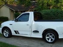 Ford F150 Graphics At Andy S Auto Sport