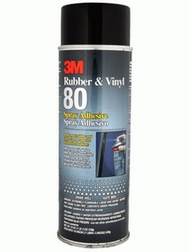 1999-9999 Saab 9-5 The Install Bay Neoprene Contact Spray Adhesive (24 Oz)