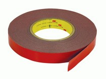 "1984-1986 Ford Mustang The Install Bay Double Coated Foam Tape (7/8"" X 20 Yds)"