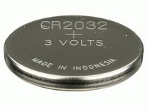 1999-9999 Saab 9-5 The Install Bay Lithium 3 Volt Battery (5 Pack)