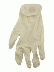 1963-1967 Chevrolet Corvette The Install Bay Latex Gloves Powdered (100 Pack)