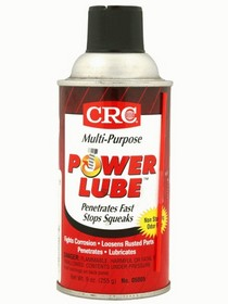 1968-1969 Mercury Comet The Install Bay Multi Purpose Power Lube (9 Oz)