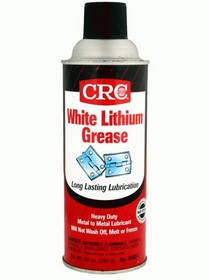 1989-1992 Ford Probe The Install Bay White Lithium Grease (10 Oz)