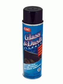 2003-2008 Nissan 350z The Install Bay Glass-N-Dash Multi Cleaner (18 Oz)