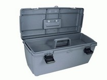"2009-2010 Kawasaki Ninja_ZX-6R The Install Bay 18"" Tool Box With Tray"