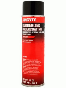 2008-9999 Mitsubishi Lancer The Install Bay Loctite Rubberized Undercoating (16 Oz)