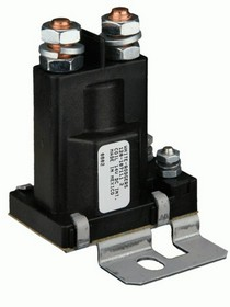 1995-1999 Dodge Neon The Install Bay 80 Amp Relay 120-105711