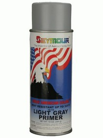 1999-9999 Saab 9-5 The Install Bay Grey Primer Spray Paint (10 Oz)