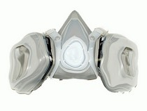 1997-2003 BMW 5_Series The Install Bay 3M Half Mask Respirator, With Replaceable Cartages