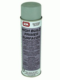 2002-2006 Mini Cooper The Install Bay Gray High Build Primer (12 Oz)
