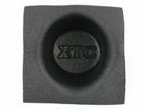 1993-1997 Eagle Vision The Install Bay Acoustic Speaker Baffle 5 Inch Round 5-5 1/4