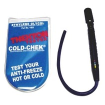 1966-1970 Ford Falcon Thexton Cold-Chek® Professional Anti-Freeze Coolant Tester