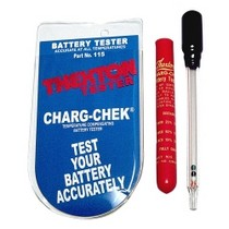 1970-1972 GMC K5_Jimmy Thexton Charg-Chek® Battery Tester