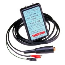 1973-1977 Pontiac LeMans Thexton ignition / Fuel injection Pulse Tester