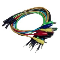 1993-1996 Mitsubishi Mirage Thexton GM Micro-Pack and Metri-Pack Jumper Wire Sets