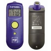 1993-1997 Mazda Mx-6 TIF Instruments Pocket IR Thermometer