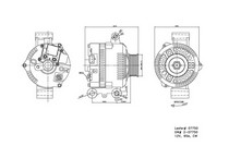 92 explorer starter solenoid wiring diagram get image about 92 ford ranger alternator wiring diagram get image about wiring
