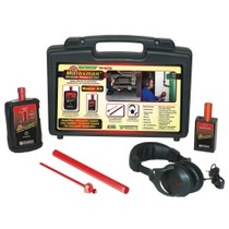 2002-2005 Honda Civic_SI Tracer Products Marksman Ultrasonic Diagnostic Tool