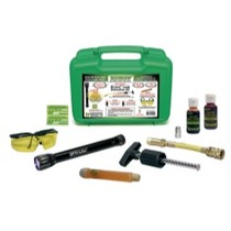 Universal (All Vehicles) Tracer Products Complete EZ-Ject and Opti-Lite Leak Detection Kit