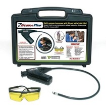 2007-9999 GMC Acadia Tracer Products COBRA-PLUS Multi-Purpose Borescope With UV and White Light LED's