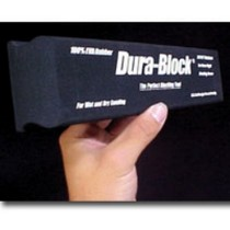 "1978-1987 GMC Caballero Trade Associates 2/3 Dura-Block 10-1/2"" Sanding Block"