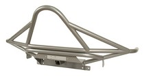 84-95 Toyota 4Runner, 84-95 Toyota Pick-Up Trail Gear Rock Defense™ Toyota Front Bumper Model #3 - 89-95 Pickup