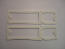 1968-1974 Chevrolet Nova Trim Parts - Tail Light Lens Gasket