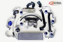04 09 Mazda 3 (Z6 VE, 1.6L) Turbo Specialties Turbo