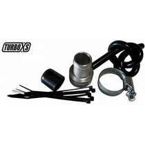 1987-1992 Toyota Supra, 7MGTE, 1993-1998 Toyota Supra, 2JZGTE TurboXS™ Blow Off Valve Type H Adapter Kit (Supra)