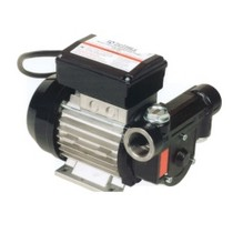 1997-1998 Honda_Powersports VTR_1000_F Tuthill Transfer AC Cast iron Self Priming Rotary Vane Pump