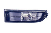 99-01 Bmw E38 7-Series: 745Il, 740Il, 750Il TYC Fog Light - Left Assembly