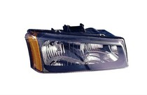 1999-2006 Chevrolet Silverado TYC Headlight - Right Assembly