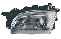 ford aspire headlights at andy s auto sport 94 96 ford aspire w o special edition package tyc headlight