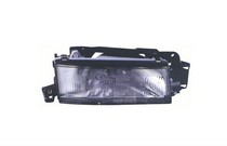 90-93 (Jul) Mazda Protege (4Dr), 90 (Jul) -93 Mazda 323 (4Dr) TYC Headlight - Right Assembly